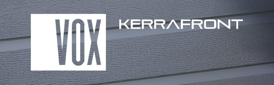 Фасадные панели KERRAFRONT