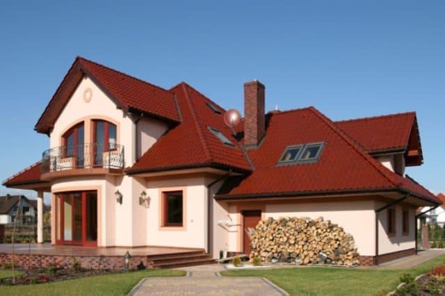 Разновидности кровельных конструкций для частных домов